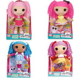 28cm/11in Baby Child Kid Lalaloopsy Super Silly Party Crib B