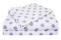 American Baby Company 100% Bedding Sets Cotton Percale Toddl