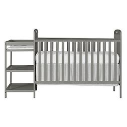 anna 1 changing table combo
