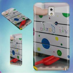 BABY CHILD CONTAINER CRIB HARD CASE FOR SAMSUNG GALAXY PHONE