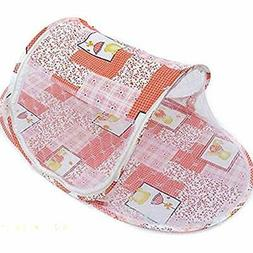 CdyBox Crib Netting Instant Portable Pop Up Insects Mosquito