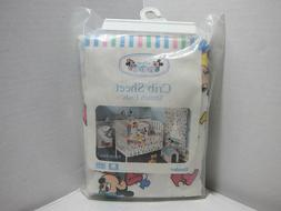 Dundee Disney Baby Mickey Minnie & Pluto Puzzle Party Crib S