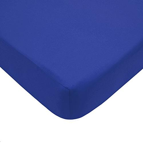 American Baby Cotton Sheet and Mattresses,