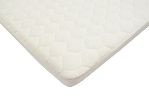 waterproof quilted play playard fitted