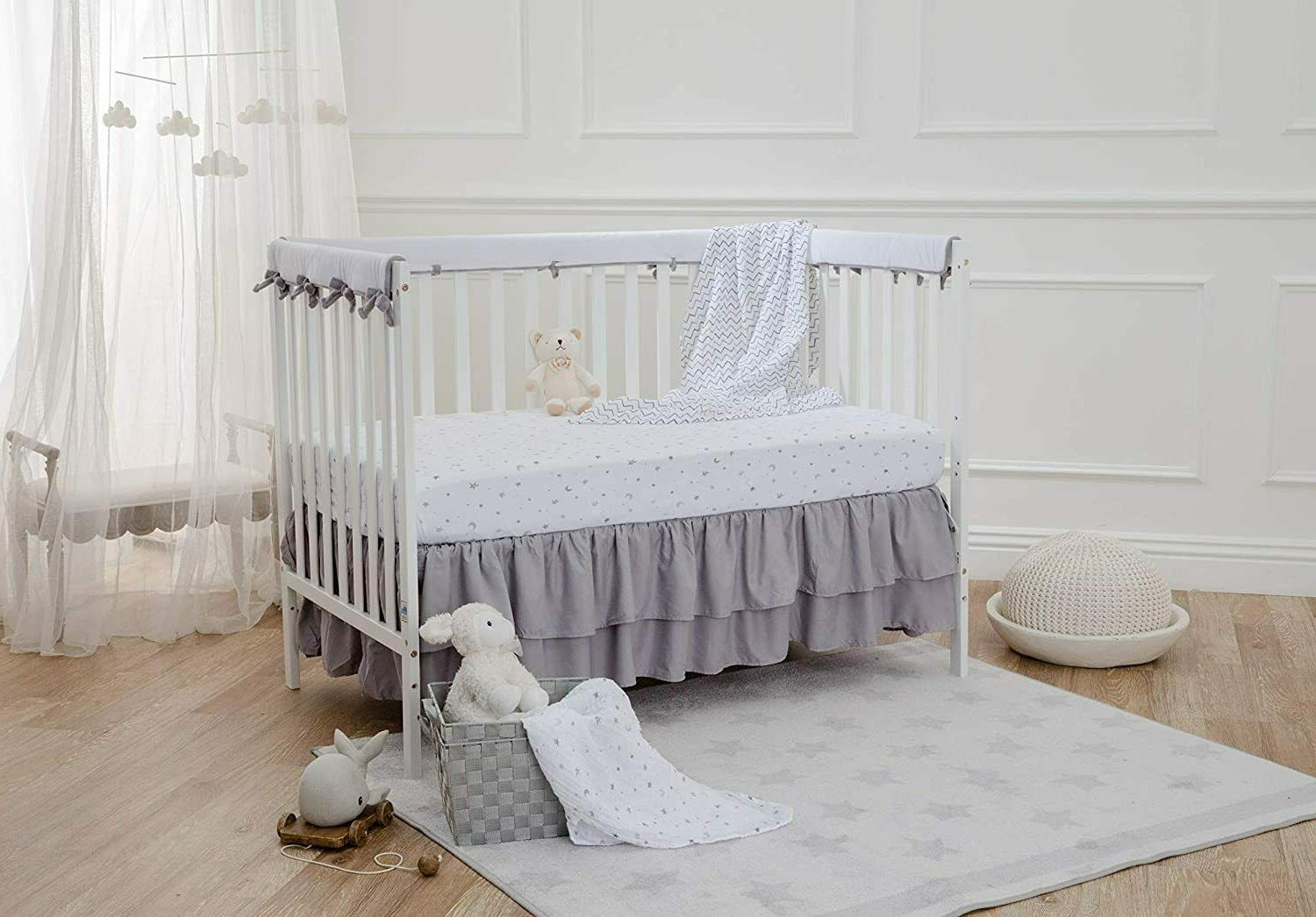 American Baby Padded Cover