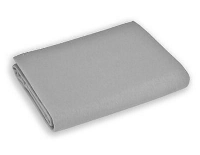 AMERICAN Natural Jersey Knit Fitted Mini-CRIB SHEET