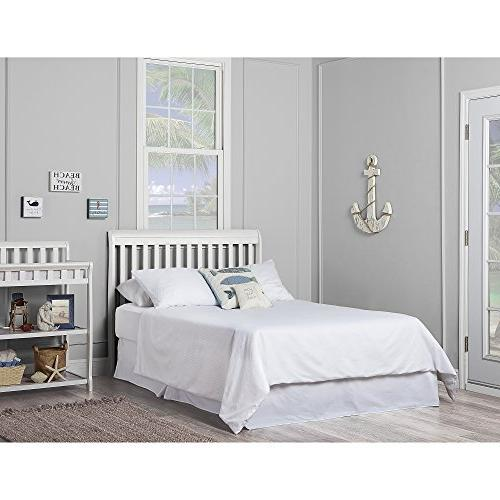 Dream On Me 5 in Convertible Crib,