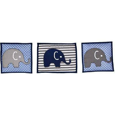 Baby Boy Nursery Bed 10 Standard Crib Set