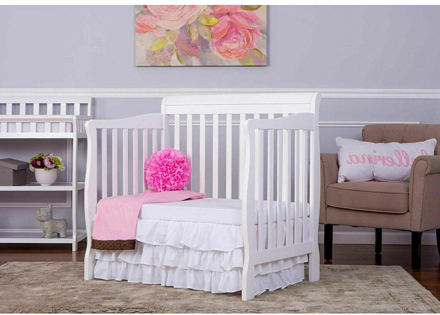 Dream Me in Baby Day White