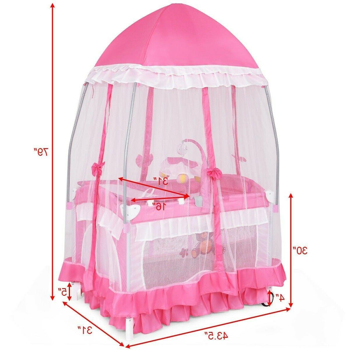 Baby Furniture Portable Newborn