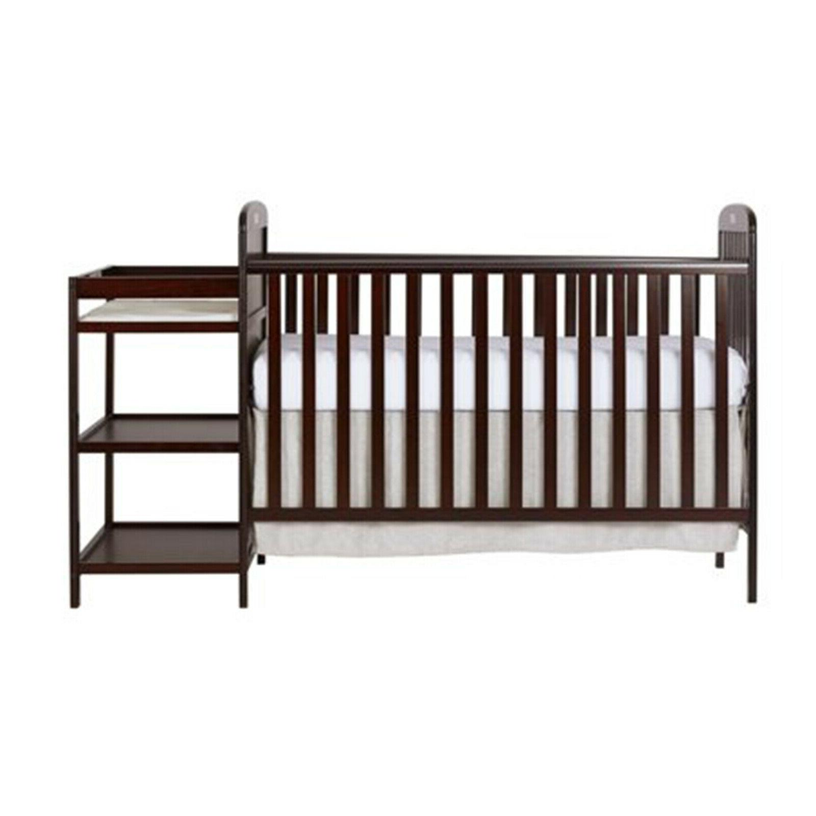 Baby Mattress 4-in-1 Full Table