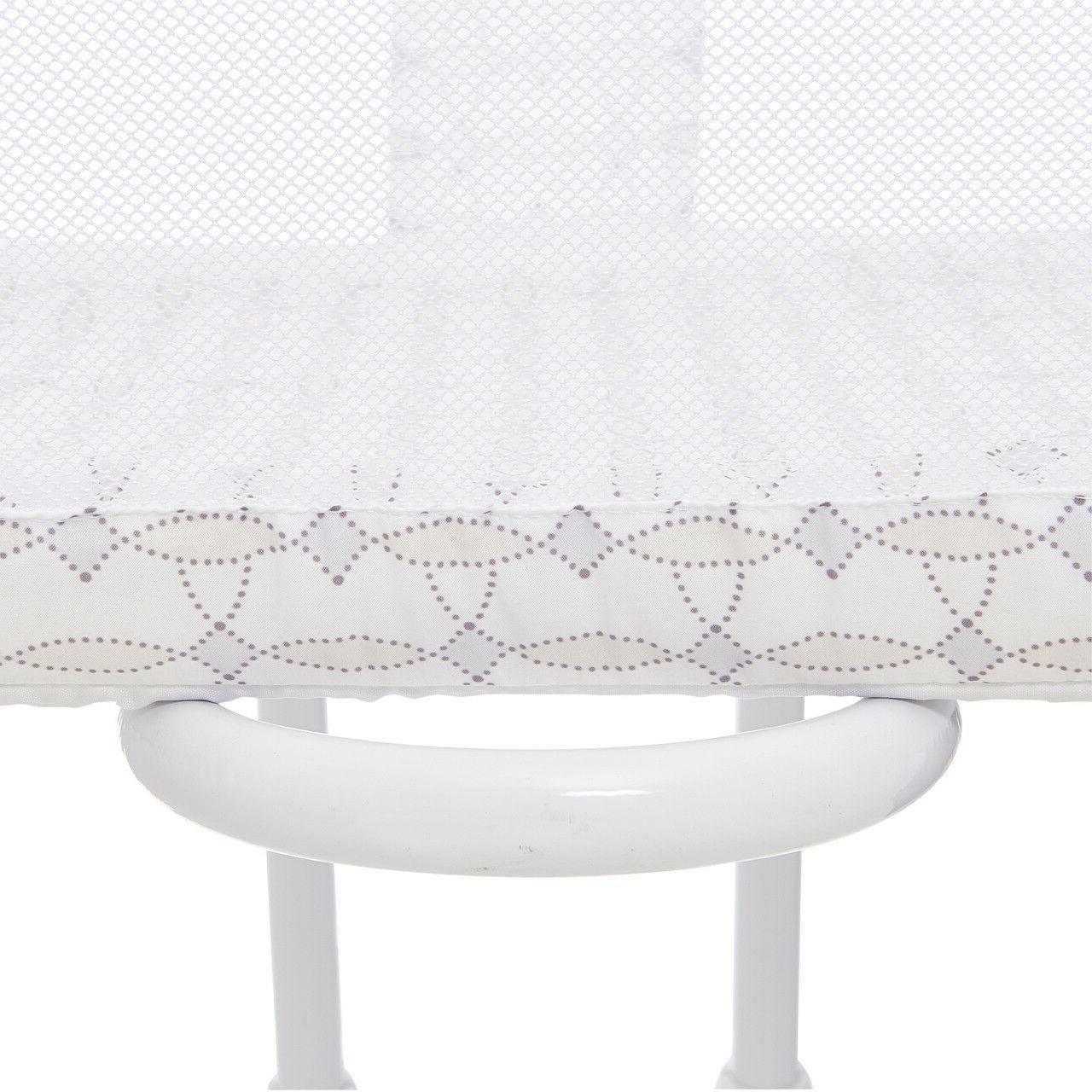 HALO Bassinet Mosaic
