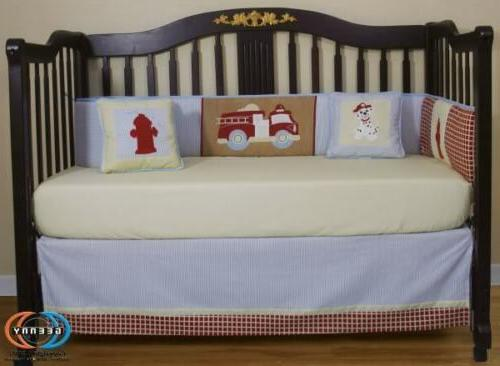 Clearance!!! Boutique Fire BEDDING