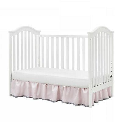 Convertible Sturdy Color Nursery
