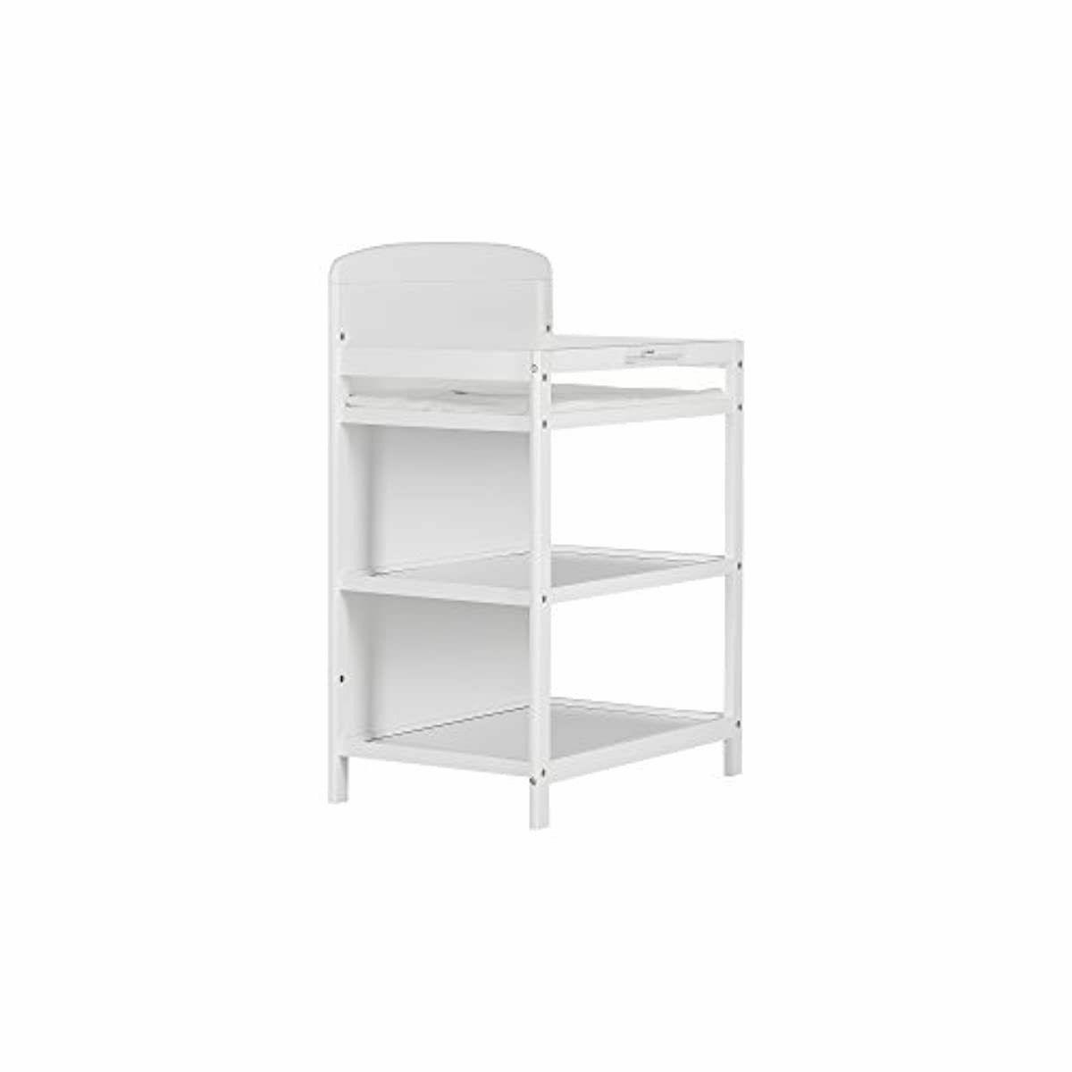 Dream On 4 Size Crib Changing Table