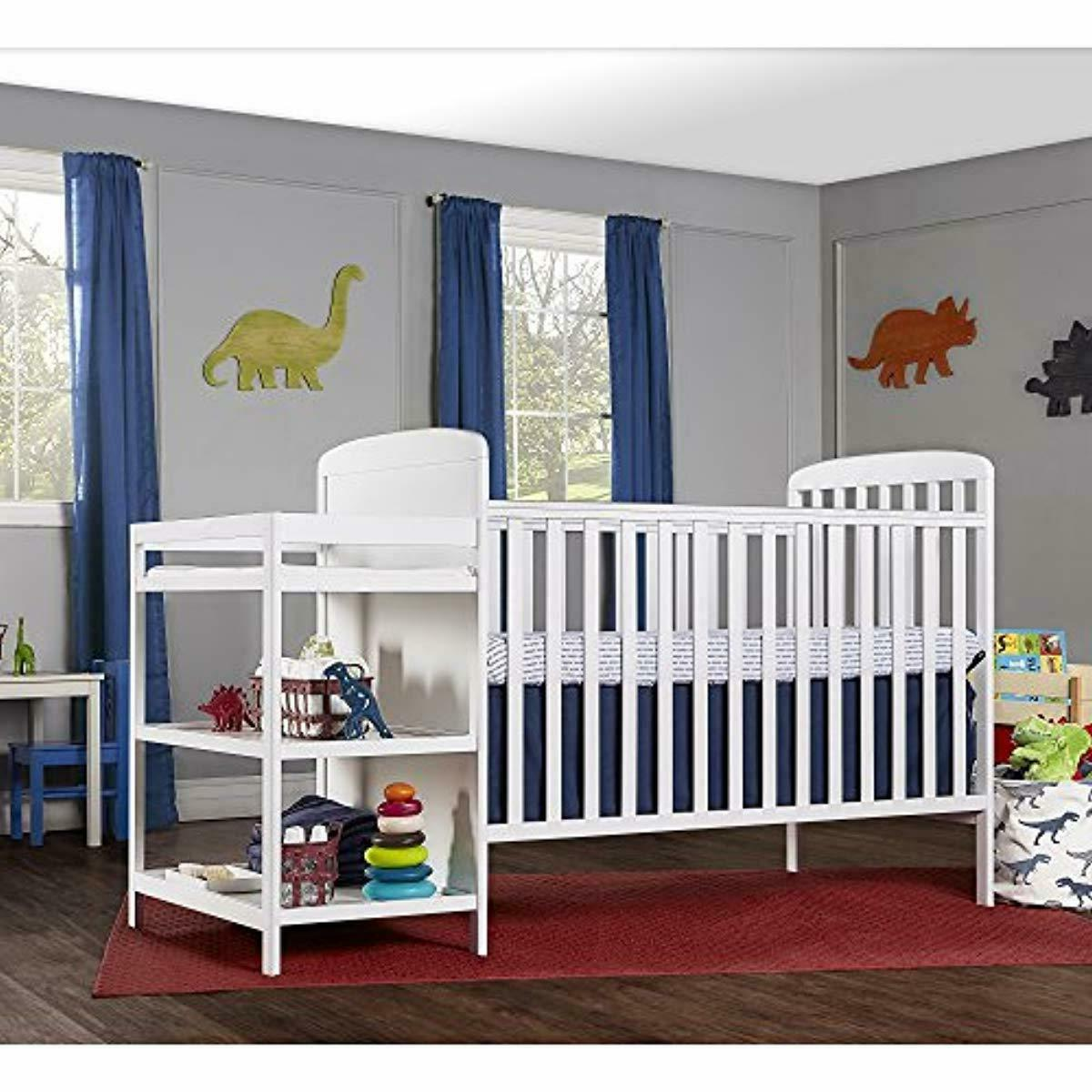 4 Size Crib Table Combo daybed size bed