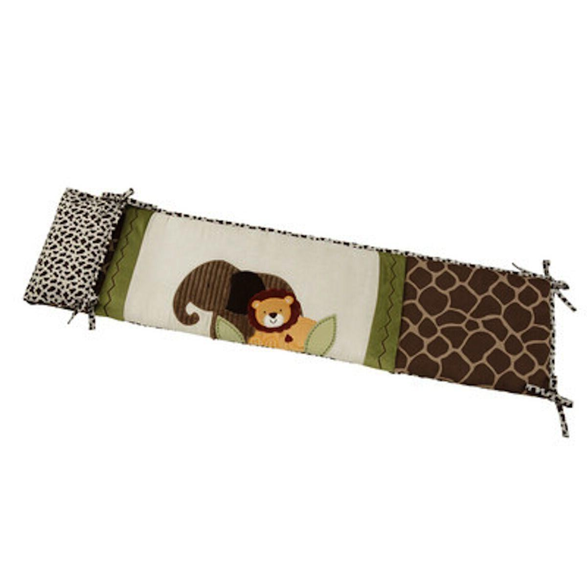 NoJo Kulala 6 pc. Crib Bedding-Wall