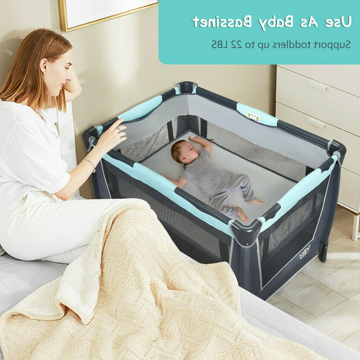 Mobile Infant Portable