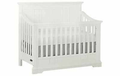 parker 5 in 1 convertible crib in