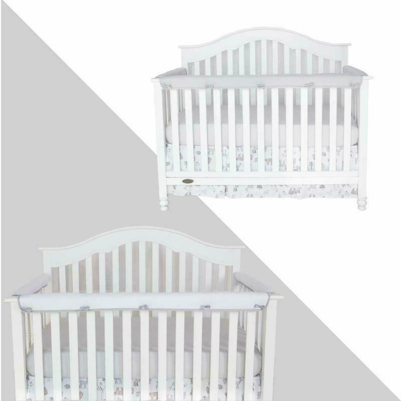 Tillyou Crib Set From Chewing, Tee