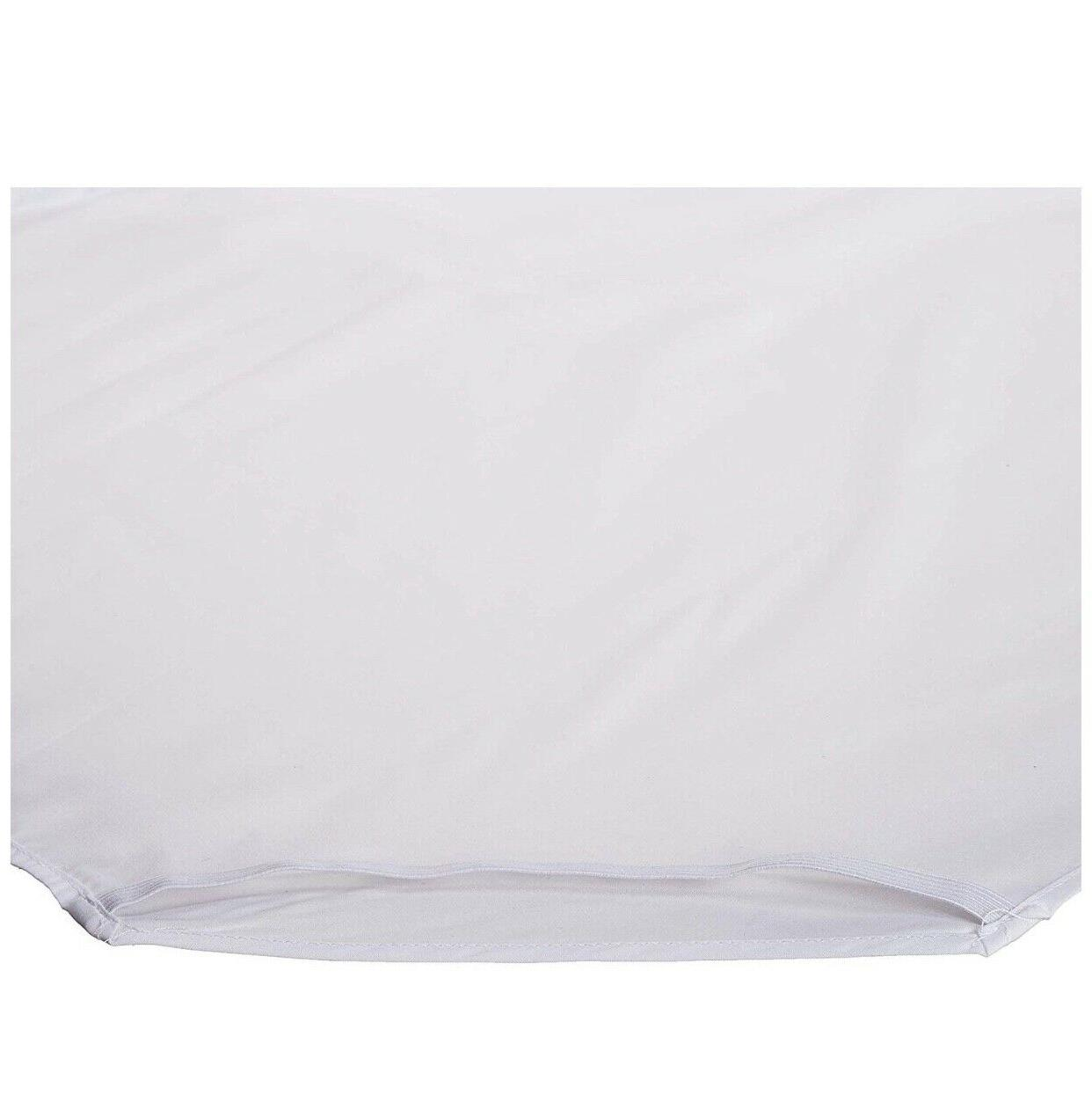 Size Cot Sheet 23x40 Style#7661WT