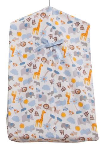 two by two noah s ark diaper